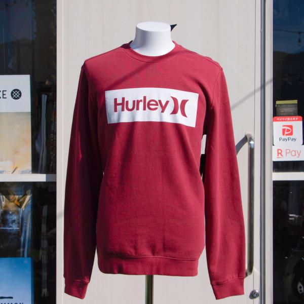 HURLEY MEN11